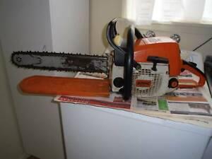 Stihl 039 Chainsaw 64.1cc