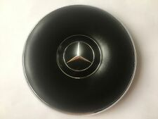 Lenkrad Nabenpolster schwarz horn pad black Mercedes W108 W109 W111 W113 Pagode