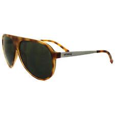 Aviator Plastic Frame Sunglasses for Men Pilot