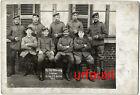 German WWI Royal Bavarian 16th I.D. Chevaulegers Horseshoeing Class 1917 Photo