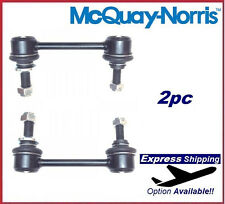 MCQUAY-NORRIS Sway Stabilizer Bar Link Rear For BMW ALPINA B7 750LI Kit K750408