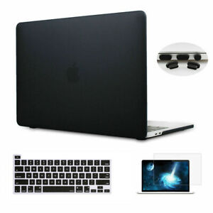 """16"""" Laptop Hard Shell Case Cover For Macbook Pro 16 inch 2019 Retina Touch ID"""