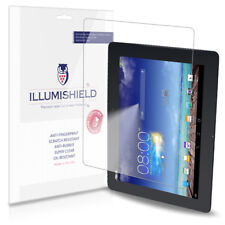 iLLumiShield Anti-Bubble Screen Protector 2x for Asus Transformer Pad TF701T
