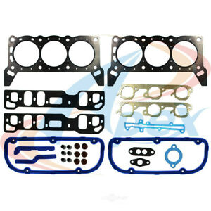 Engine Cylinder Head Gasket Set Apex Automobile Parts AHS4052A