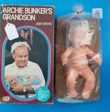 Barbie Doll 1:6 Miniature Toy Doll Archie Bunkers Grandson Joey Stivic