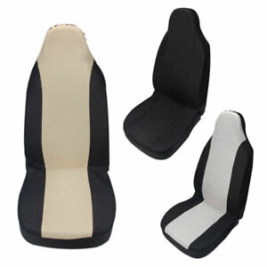 Universal Auto Car Front Seat Cover Auto Anti Slip Chair Cushion Protector Mats