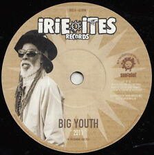 **  BIG YOUTH  2011  JOHN HOLT STRANGE THINGS REWORK  NEXT DJ CUT TOTAL THRILLER