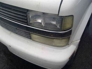 Driver Left Headlight Composite Fits 95-05 ASTRO 135119