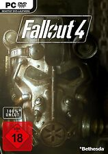 Fallout 4 Pc Game- Steam Download (Account)