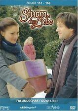 Sturm der Liebe 16  - Folge 151-160 (3 DVDs) von Klaus Wi...   DVD   Zustand gut