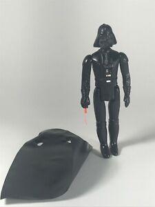 Star Wars Vintage Kenner Action Figure Darth Vader Complete 1977 GMFGI NM HK