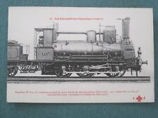 CPA , train , 73 , locomotives ( orléans ) n°692 , pour trains de marchandises