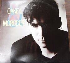Philip Oakey Giorgio Moroder 33 RPM   SP-5080  092416LLE