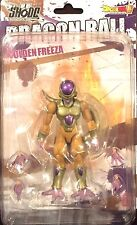 Bandai Shokugan Shodo Dragon Ball Z Super Saiyan God SS Golden Freeza Frieza