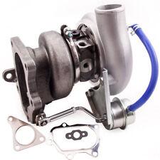 Turbocompresseur turbo pour SUBARU IMPREZA WRX STI TD05 20G EJ20 EJ25 02 - 06