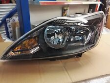 Ford Focus MK2 facelift 08-12 Nearside Hella Headlight