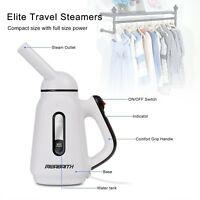 Garment Steamer 120ml Portable Clothes Steamer Handheld Travel Fabric Steamers