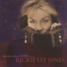 Rickie Lee Jones - Other Side Of Desire (Vinyl LP - 2015 - US - Original)