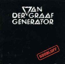 Van der Graaf Generator - Godbluff [New CD] Bonus Tracks, Rmst
