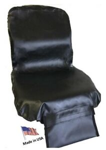 Tractor Seat Cover -18