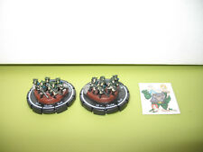 =Mechwarrior BANNSON'S RAIDERS Guila Suit 002 2 pieces 07=