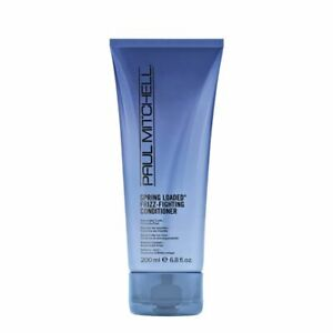 Paul Mitchell Spring Loaded Frizz-Fighting Conditioner 200ml Detangles Curls