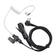 Guard Police Headset Mic Earpiece for Motorola XTN446 XTN500 XTN600 P040 P080