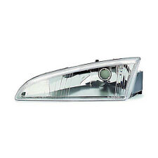 Replacement Headlight Lens Housing for 95-97 Intrepid (Driver Side) CH2502107V