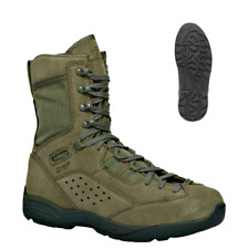 Belleville Tactical Research QRF Alpha S9 Hot Weather Assault Military Boots NEW