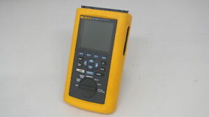 Fluke Networks DSP-4000 Cable Analyzer