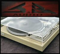 "Pioneer PL 560 560 ""NEW"" Dust Cover for Turntable JnB Audio -=  Made in USA =-"