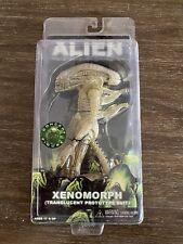 Alien Neca Prototype concept figure mint in box never opened!