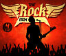 CD The Rock Scatola di Various Artists 4CDs