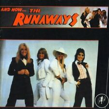 The Runaways - And Now... The Runaways [CD]