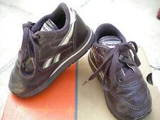 """Chaussure-basket garçon T22 """" Reebok """" (82)"""