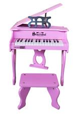 30 Key Digital Baby Grand Pianos
