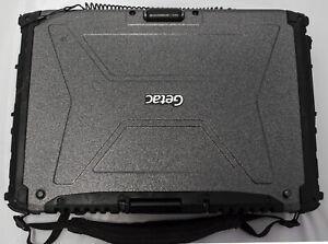 GETAC V200G2 i7-3520M 2.9GHz 16GB 500GB Touch GPS Backlit Key Cam Rugged Laptop
