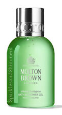 Molton Brown Infusing Eucalyptus Shower GEL Body Wash 50ml Travel Size
