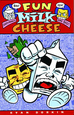 Milk & Cheese: Fun With Milk And Cheese Softcover Graphic Novel