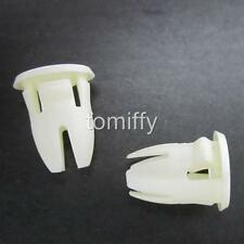 50x Moulding Clips Insert Grommet  For Mercedes Benz W202 W210 0019887681