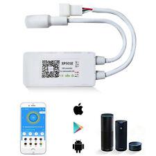 5-24V Wifi SP501E WS2811 Streifen LED Controller Android IOS APP Control w/Alexa