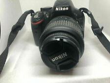 Nikon d5200 24.1mp + nikkor 18-55mm