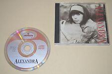 Alexandra - Same / Mercury / West Germany 1st. / 18 Tracks / Rar