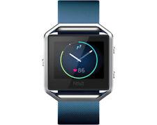 Blaue Smartwatches ohne Angebotspaket Fitbit