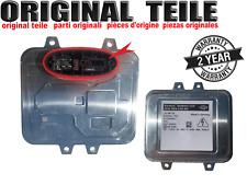 NEU ORIGINAL HELLA Xenon Scheinwerfer Steuergerät 5DV 009 610-00 BMW