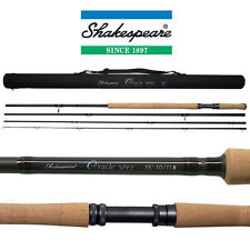 Shakespeare Oracle SPEY 12' #7/8 Fly Rod * 2018 MODEL * 1293986