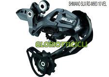 SHIMANO  CAMBIO SLX RD.M663 SHADOW SGS 10 VEL.