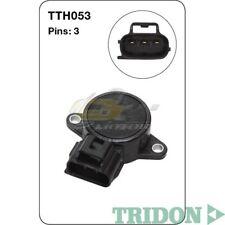 TRIDON TPS SENSORS FOR Daihatsu Sirion M101 (GTvi) 02/05-1.3L DOHC Petrol