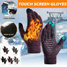 Female Touch Screen Gloves Soft Keep Warm Winter Knitted Warm Phone Inner Velve