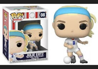Funko United States Womens National Team POP! Sports Julie Ertz W Protector